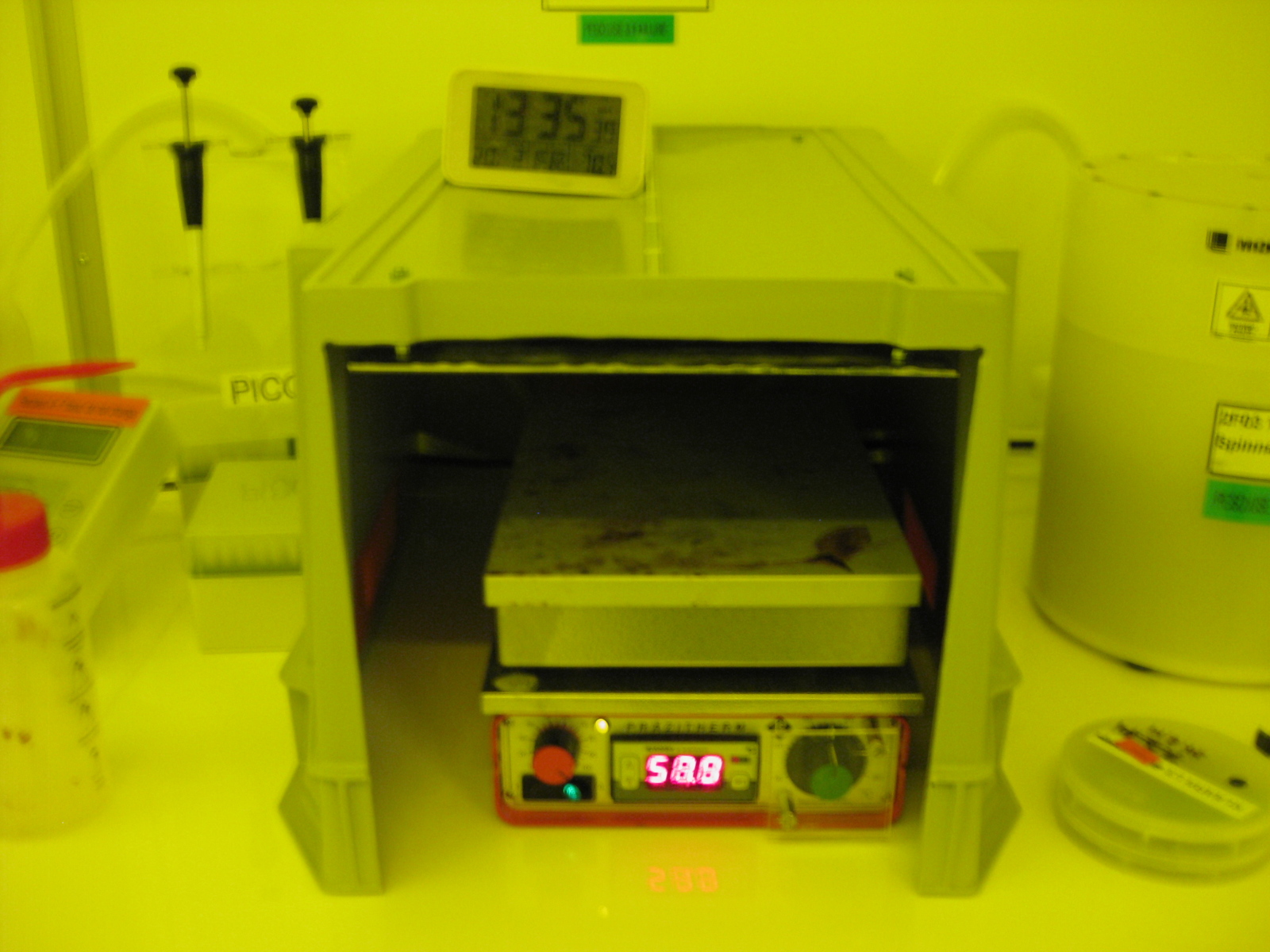 Picture of Hot Plate
