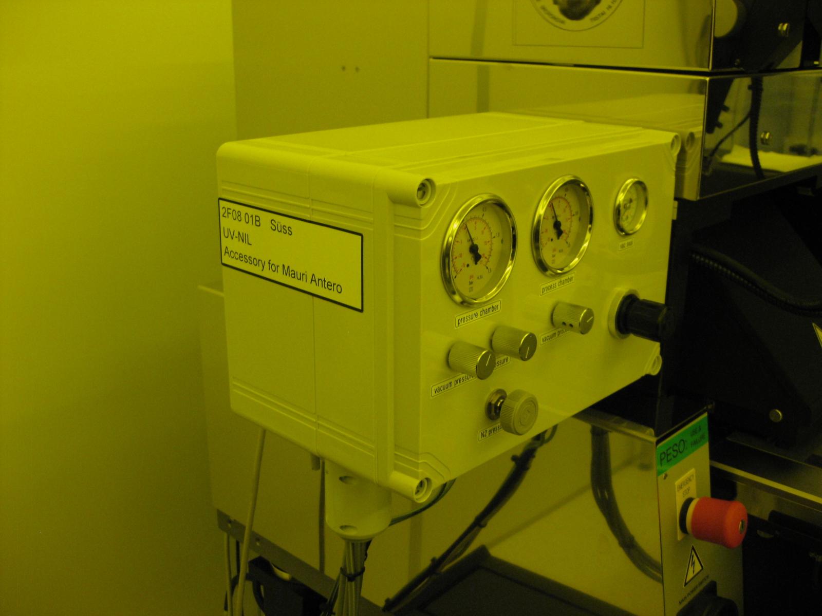 Picture of UV-NIL (accessory for Mauri Antero)