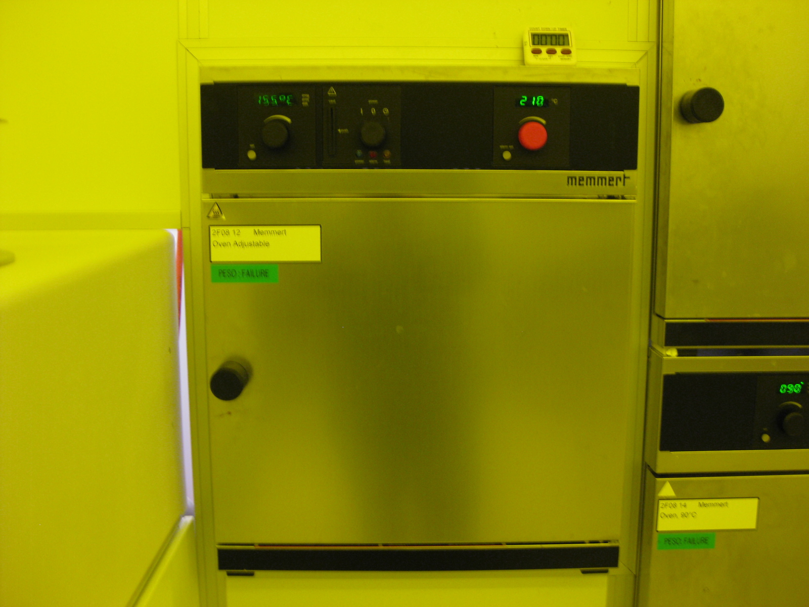 Picture of Oven Adjustable