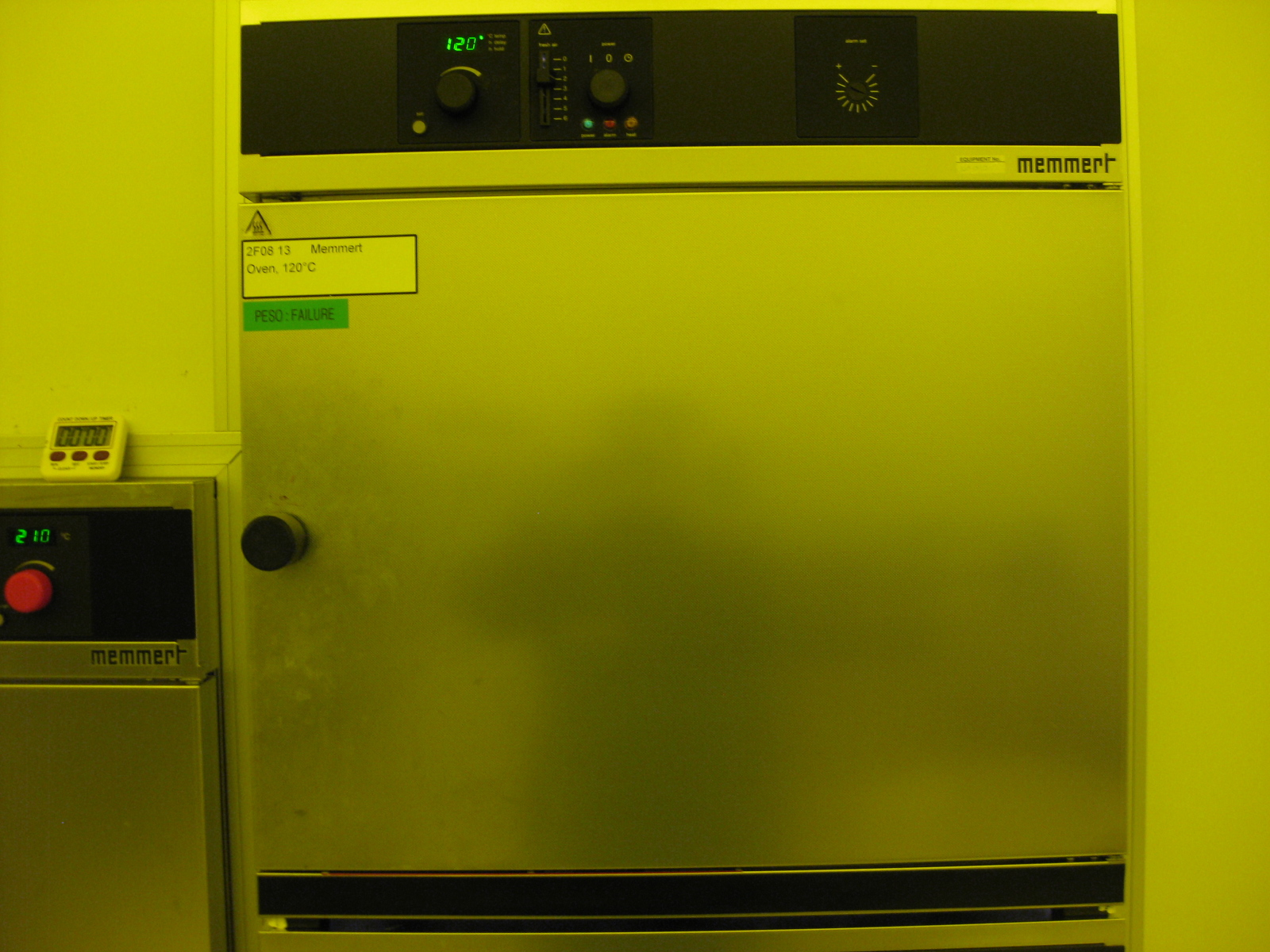 Picture of Oven 120