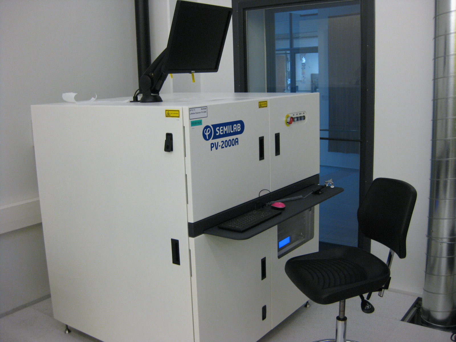 Picture of Lifetime Scanner PV-2000