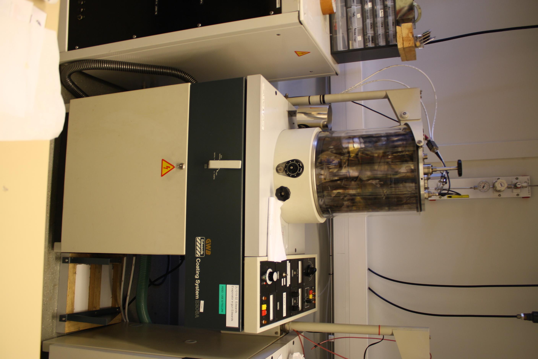 Picture of Evaporator e-gun Edwards