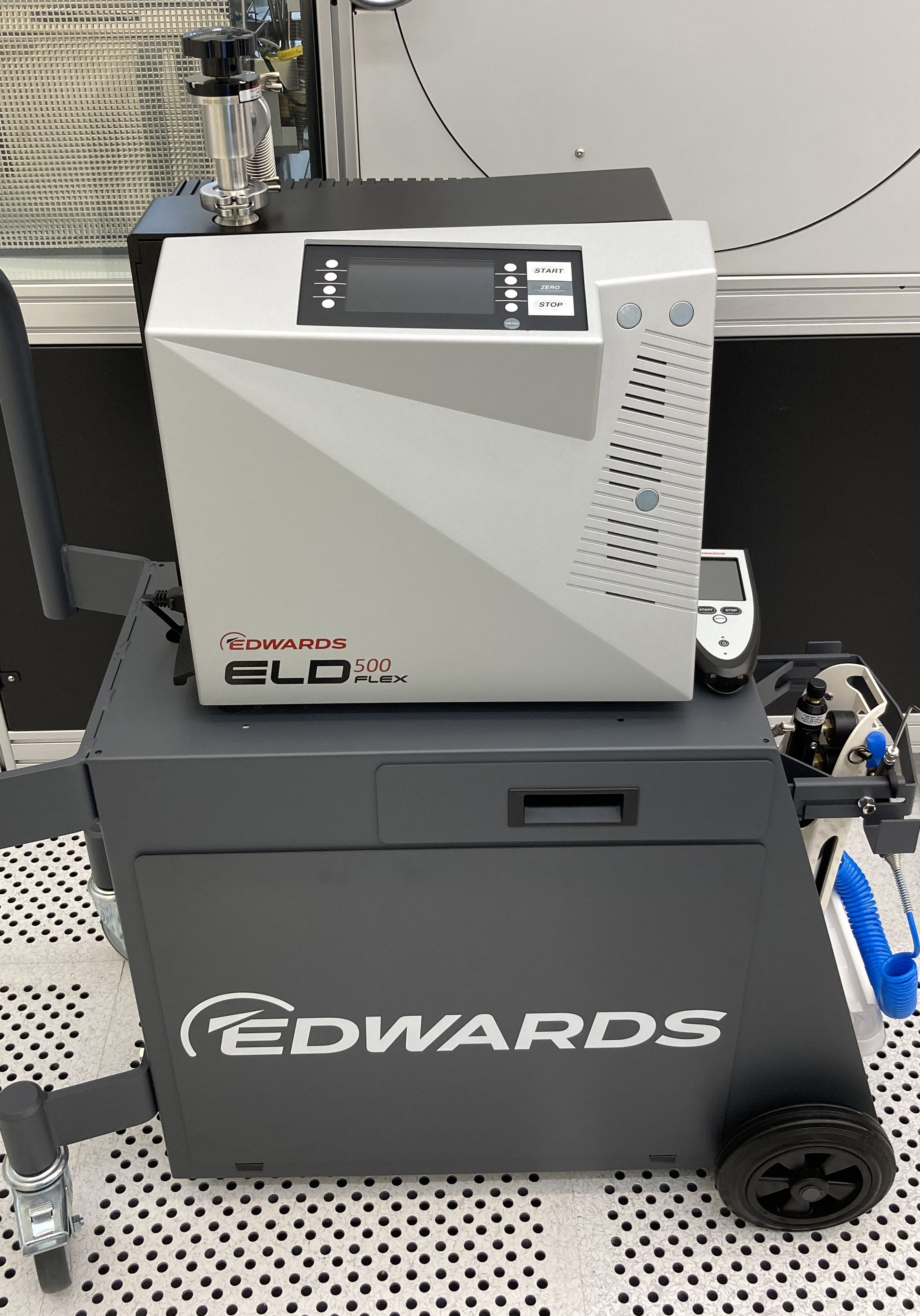 Picture of Leak Detector Edwards