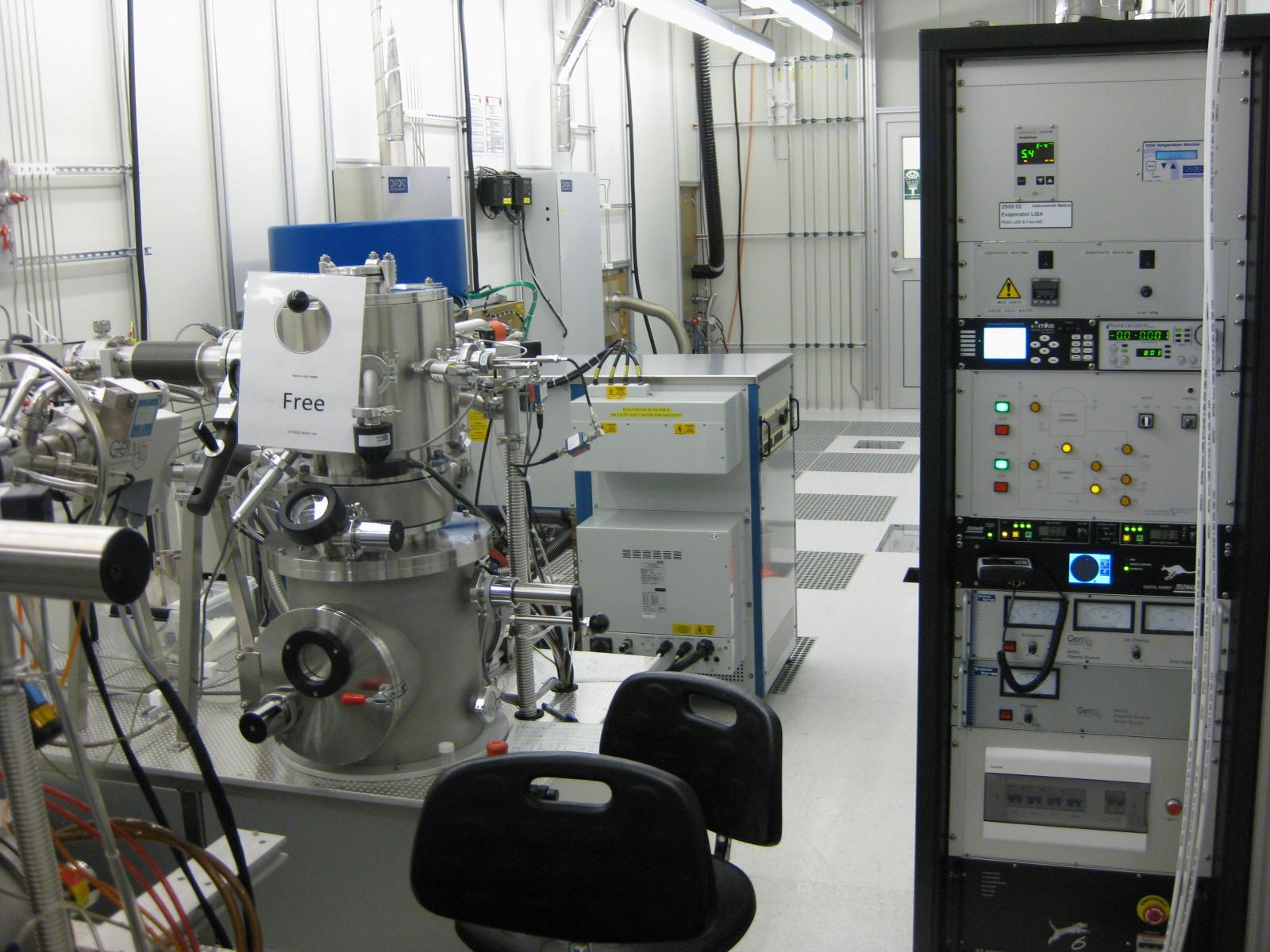 Picture of Evaporator LISA